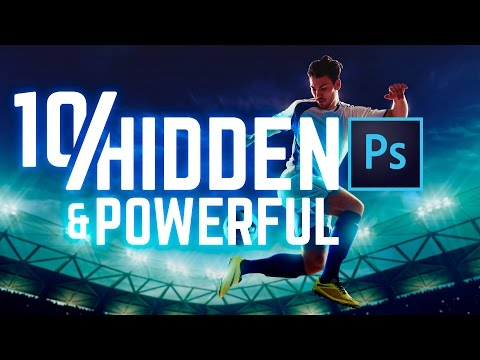 10 Powerful Photoshop Techniques Every Photographer Should Know