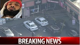 NIPSEY HUSSLE Shot & KILLED At His Store In Los Angeles (Rest In Peace)