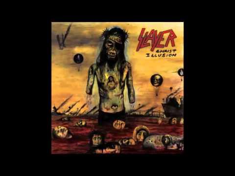 Slayer - Final Six (Christ Illusion 2006 Album) (Subtitulos Español)