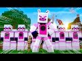 The Return of The Funtime Freddy Clones - Minecraft FNAF Roleplay