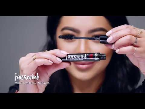 fad680f7aa6 Introducing The Ardell Faux Mink Mascara - YouTube