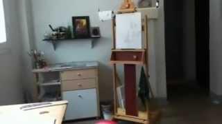 Jeffmcrobbie Tetouan Studio