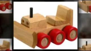 Kobba Wooden Toys