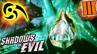 Shadows of Evil STORYLINE | Only The Cursed Survive EXPLAINED! BO3 Zombies Storyline (BO3 Zombies)