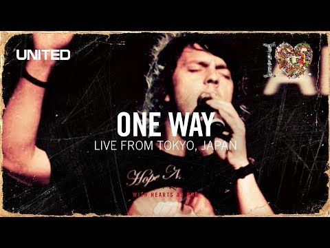 One Way - iHeart Revolution - Hillsong UNITED