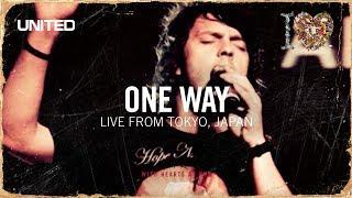 One Way - iHeart Revolution - Hillsong UNITED