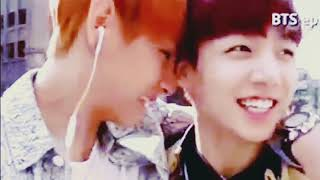 Vkook/Taekook moments|•M/V•| all moments from 2013-2018