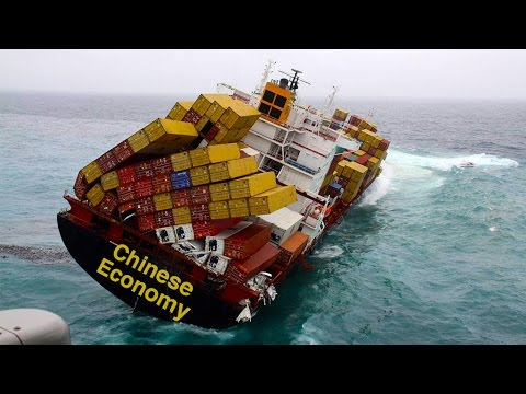 5 Signs China's Economy Is Weaker Than You Think | China Uncensored