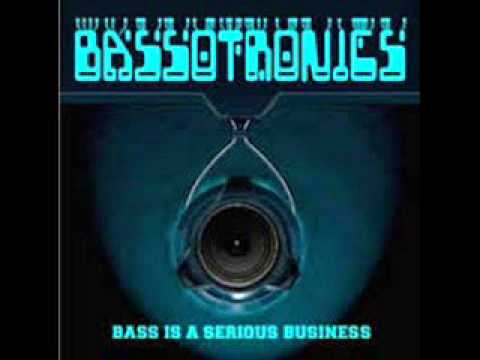 bassotronics bass will destroy you