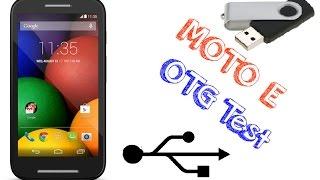 Will Motorola Moto E support OTG? (Hidden Qualcomm settings)
