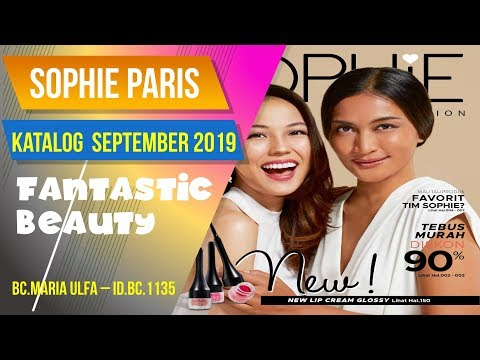 new!-katalog-baru-sophie-paris-september-2019-edisi-190