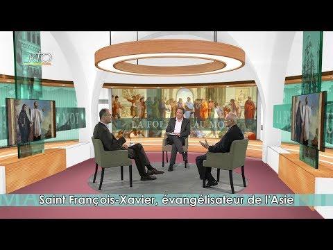Saint Franois-Xavier, vanglisateur de l'Asie