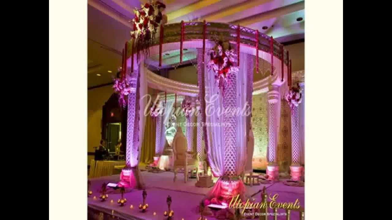 Best Wedding Decoration Ideas Youtube