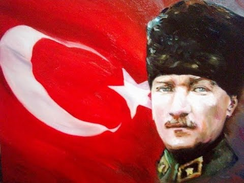 CBS | Atatürk – THE INCREDIBLE TURK (1958)