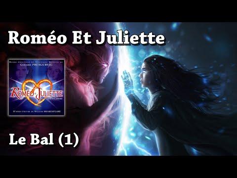 Le Bal (1) - Roméo Et Juliette, De La Haine À L'amour (HQ)