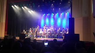 Gordon Goodwin/Big Phat Band: Count Bubba - By Big Band Show Blumenau