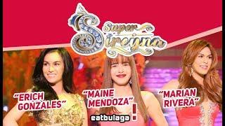 Super Sireyna| February 16,  2018