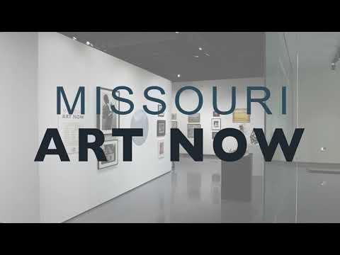 """Preview of """"Missouri Art Now, A Bicentennial Celebration"""""""
