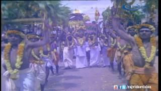Engum Thirinthuvarum Gurusamy Song HD | Thiruvarul
