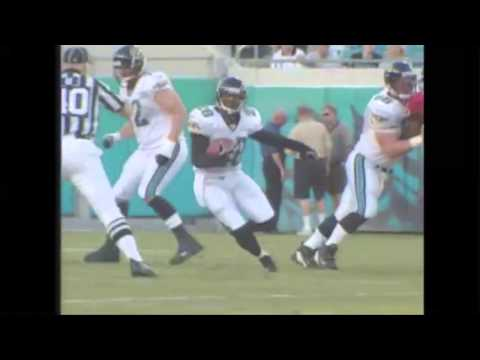 Fred Taylor ‒ One of the Greatest Ever