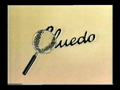 ITV's Cluedo - Series 2 Episode 5 - 29th May 1991
