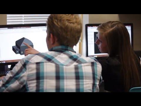 PLTW & Utah: Partners in Preparing Students for the Global Economy