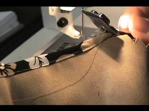 How To Sew Binding thumbnail