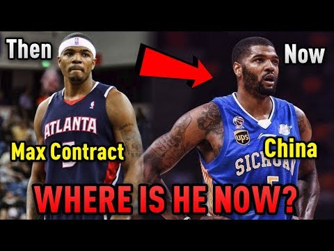 Where Are They Now? JOSH SMITH