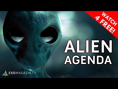 Alien Agenda - Abductions and strange phenomena in Norway - Terje Toftenes