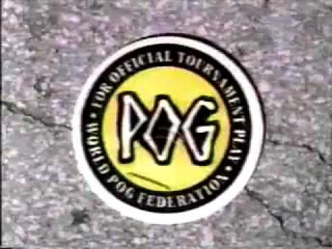 POG Commercial