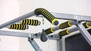 Тренажер для дома  тренажер для пресса  тренажер для спины  тренажер для похудения PERFECT ULTRA  on