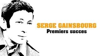 Serge Gainsbourg - Premiers Succès (Full Album / Album complet)