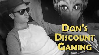 Don's Discount Gaming: Runaway Bride of Pinbot