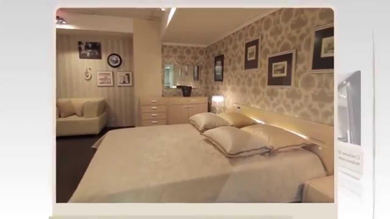 лазурит илона спальня фото