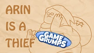 arin-is-a-thief-by-jarrett-riley-game-grumps-animated