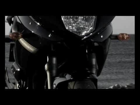 2009 Yamaha XJ6 Diversion ABS Technical Features