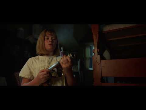 "ANNABELLE: CREATION - ""Toy Gun"" Clip"