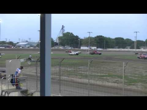 Cresco Speedway Feature 7/2/15