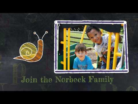 Early Preschool at Norbeck Montessori