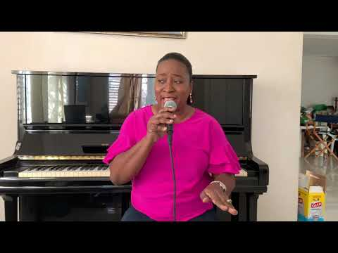Blessings by Laura Story - Performed by Kadecia Wilson