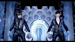 東方神起 / ANDROID(short ver.) 東方神起 検索動画 22