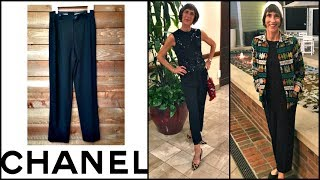 Vintage Chanel ~ Designer Resale ~ Feat. Relove in SF