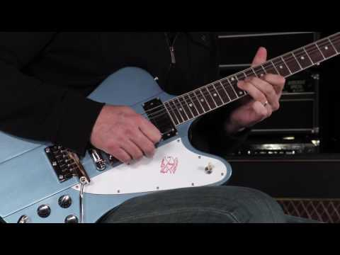 Johnny Winter Inspired Lick  •  Wildwood Guitars