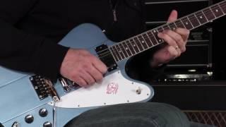 Baixar Johnny Winter Inspired Lick  •  Wildwood Guitars