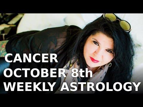 cancer weekly horoscope 24 february 2020 michele knight