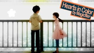 AMV - [IS] Hearts in Colors - 3-gatsu no Lion (Souls Team IC XV)