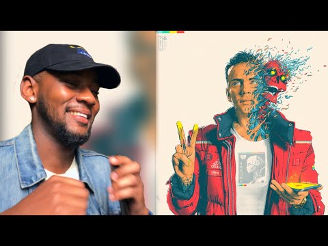 Logic - Limitless   🔥 REACTION