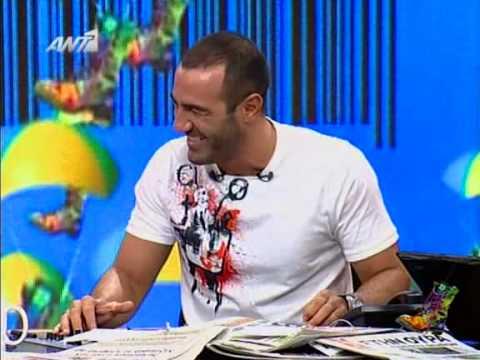 Radio Arvyla - Apodimitika!
