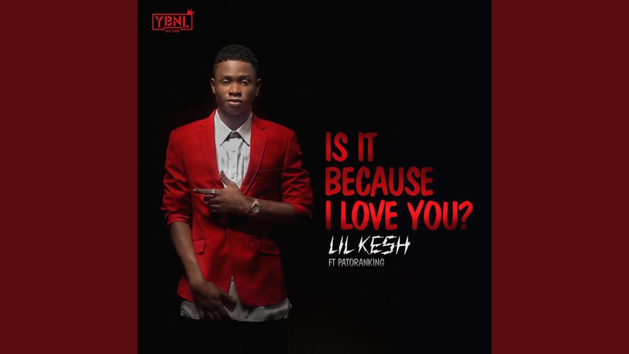 Download Is It Because I Love You