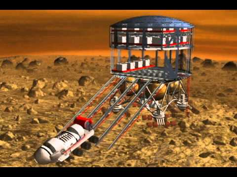 mission to Mars.avi